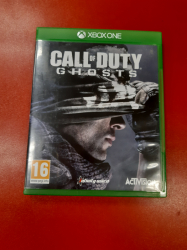 Call of Duty: Ghosts pro Xbox One použitá