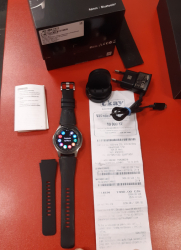 Samsung Galaxy Watch 46mm SM-R800 použité