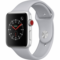 Apple Watch Series 3 42mm Silver Aluminium