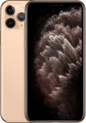Apple iPhone 11 Pro 64GB Gold CZ
