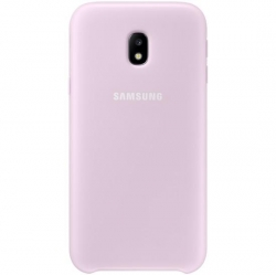 EF-PJ330CPE Samsung Dual Layer cover Pink pro Galaxy J3 2017