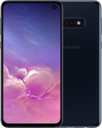 Samsung Galaxy S10e G970 128GB Black CZ