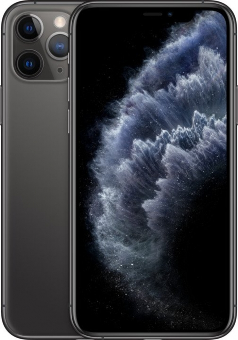 Apple iPhone 11 Pro 64GB Space Gray CZ
